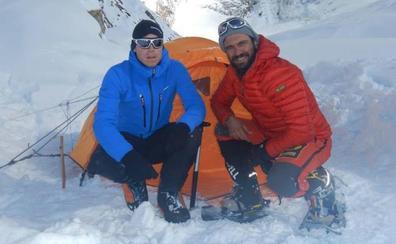 Hallados sin vida los cuerpos de los dos alpinistas desaparecidos en el monte Nanga Parbat