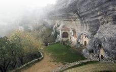 Ojo Guareña, de la caverna a los altos pastos