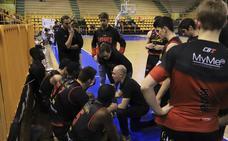 La Antigua–CB Tormes juega su primera gran final en casa ante el Hospitalet