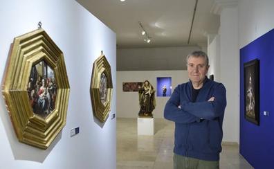 La Diócesis salmantina actualiza y digitaliza su patrimonio artístico