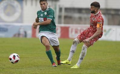 Un gol en el minuto 94 impide la quinta victoria seguida del Guijuelo (2-2)