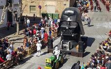 Creatividad, colorido y buen tiempo, en el XXII Carnaval Provincial de Cebreros