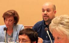 IU votará en contra de los presupuestos pactados por PSOE y Cs en el Ayuntamiento de Segovia
