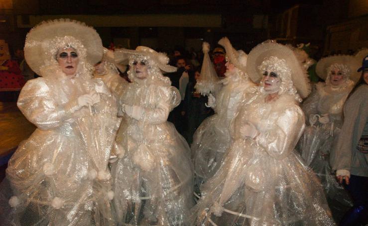 Fiesta de la Piñata en Pedrajas de San Esteban (II)