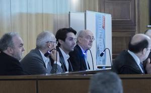 Samaniego declara que «nunca, nunca» dio el visto bueno a una obra sin ejecutar en el Ayuntamiento de Valladolid
