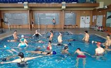 La Diputación de Salamanca convoca una nueva edición del curso de socorrismo acuático