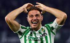 El futbolista Joaquín arrasa parodiando el 'tiki, tiki' y el 'miau miau' de Ylenia en 'GH Dúo'