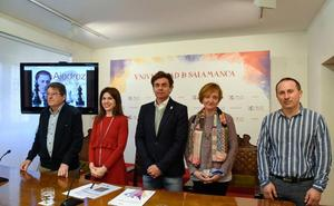 La Universidad de Salamanca celebra un torneo de ajedrez en memoria de Pablo de Unamuno