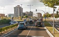 El Paseo Arco de Ladrillo de Valladolid se encontrará parcialmente cortado los días 11 y 12 de marzo