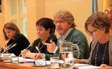 El PSOE aprueba con la abstención de Cs un presupuesto de 65,2 millones para Segovia