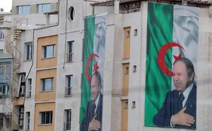 Buteflika cede a las protestas de los argelinos y no se presentará a la reelección