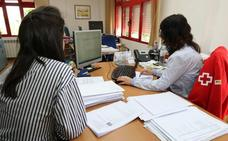 Cruz Roja quiere reactivar el mundo rural de Segovia con un voluntariado «de y para mayores»