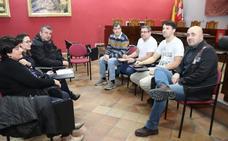 Ciudadanos espera presentar su candidatura a la Alcaldía de Cuéllar a final de mes