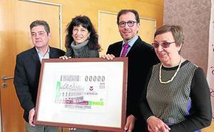 El Teatro Calderón de Valladolid protagonizará la imagen del cupón de la ONCE del próximo sábado