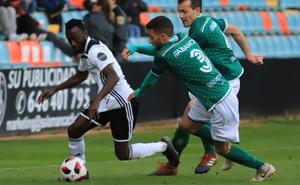 Ghana convoca a Owusu para su sub-23 y se perderá al menos un partido con el Salamanca CF