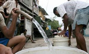 Greenpeace tasa en 77 millones los daños causados por el robo de agua
