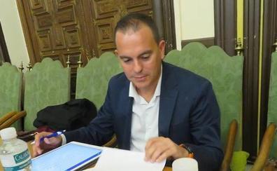 Francisco José Requejo: «Se ha demostrado que Ciudadanos es un partido democrático»