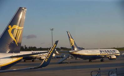 Ryanair limitará los derechos de los accionistas británicos en caso de un 'brexit' duro