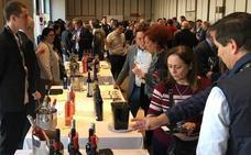 El III Salón de los Grandes Vinos de Castilla y León se celebrará en Málaga el 25 de marzo