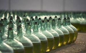 Cuatro de los 15 vinos españoles que han logrado un Gran Bacchus de Oro 2019 son de Castilla y León