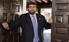 El PP de Ávila presentará una moción de censura contra el presidente de la Diputación