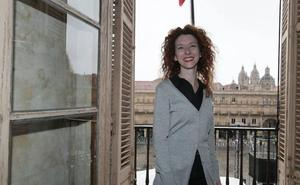 Ana Suárez apunta a cabeza de lista de Ciudadanos a la Alcaldía con Fernando Castaño de segundo
