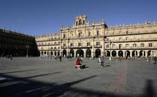 Podemos, IU y Equo concurrirán en coalición junto a Ganemos Salamanca a las elecciones municipales