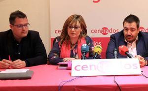 Javier Arranz, número uno de Centrados al Congreso, defenderá «la uniprovincialidad» de Segovia