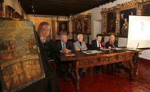 La Diócesis de Palencia aportará siete obras a Las Edades del Hombre de Lerma