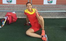 La salmantina Gema Martín acudirá al Mundial de cross de Dinamarca con la selección española
