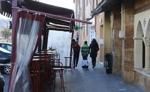 Máximo de siete conciertos y quince actuaciones menos ruidosas en bares de Segovia