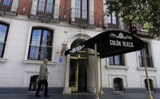 La reapertura del antiguo hotel Lasa de Recoletos creará en Valladolid 35 empleos este año