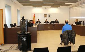 Condenado en Palencia por herir con un taburete al regente del teleclub de Cillamayor