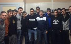 La plantilla del Segovia Futsal denuncia «irregularidades y retrasos» en los pagos