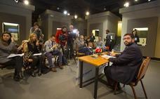 Sánchez Cabrera acusa al PP de presentar una moción de censura solo 'por el poder'