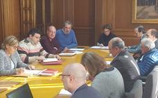 La Diputación aprueba el contrato de conservación de la red provincial de carreteras
