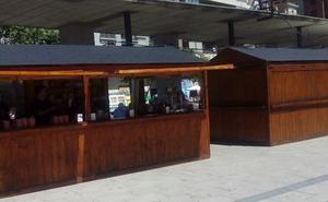 El Ayuntamiento de Zamora convoca la VIII Feria de Día de San Pedro