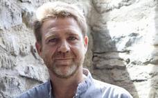 Juanjo Artero, ingresado tras encontrarse mal en un rodaje