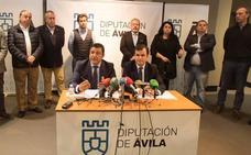 UPyD apoya al PP en la moción de censura a Sánchez Cabrera