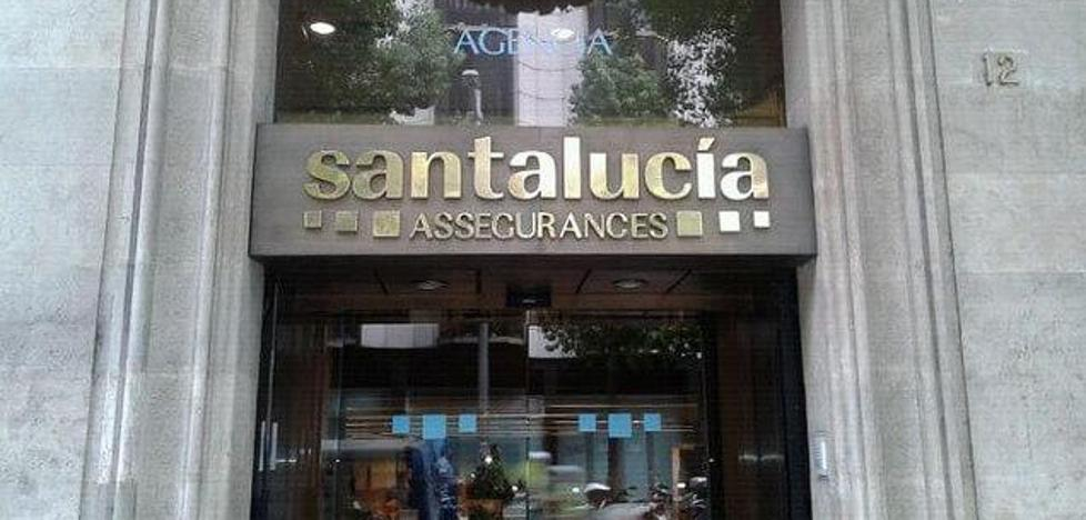 La amenaza de cierre de los call-centers de Santalucía pone en peligro 21 empleos en Valladolid