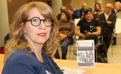 Gómez Blesa retrata la semilla del feminismo en 'Modernas y vanguardistas'