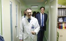 Psiquiatría colabora en un nuevo plan de adicciones de Salamanca