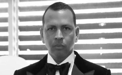 Alex Rodríguez, ¿infiel a Jennifer Lopez?