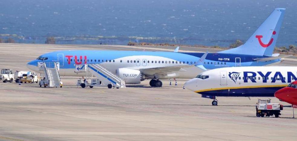 Boeing 737, los problemas del avión más vendido de la historia