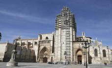 La catedral se renueva para celebrar los 700 años