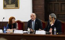 VII Ciclo de la Justicia en Salamanca