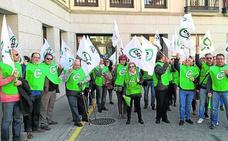 CSIF vuelve a reclamar a la Junta la jornada de 35 horas semanales