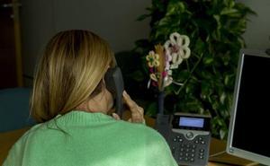 La Diputación de Valladolid pone en marcha el servicio de atención telefónica al ciudadano