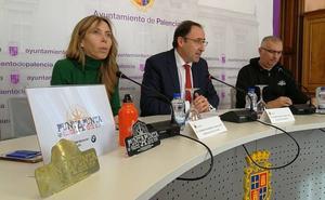 Palencia acogerá una concentración motera el 23 y 24 de mayo