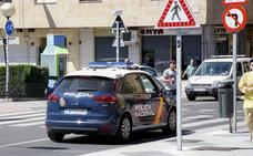 Detenido por intentar hurtar ropa y calzado por valor de 619 euros